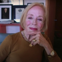 VIDEO: Holland Taylor Says Her Play 'Ann' is Her Greatest Achievement on LATE NIGHT W Photo