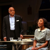 BWW Review: Stirring Drama FIREFLIES Explodes at OC's South Coast Repertory Photo