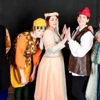 Dick Whittington Pantomime Comes to Roleystone Hall Photo