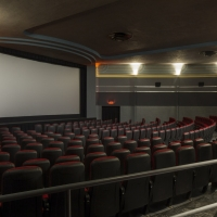 Drexel Theatre Will Reopen Memorial Day Weekend Photo