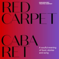 Darlinghurst Theatre Company Announces RED CARPET CABARET Lineup Photo
