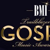 BMI Announces The 2021 Trailblazers of Gospel Awards Photo