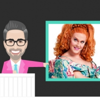 BWW Exclusive: Ben Rimalower's Broken Records with Special Guest Varla Jean Merman!