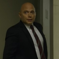 VIDEO: Michael Cerveris Joins MINDHUNTER Season Two As Series Regular