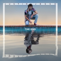 Justin Jesso Reveals New Single 'The End' Photo