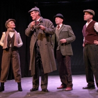 Hampton Theatre Company Presents KEN LUDWIG'S BASKERVILLE: A SHERLOCK HOLMES MYSTERY