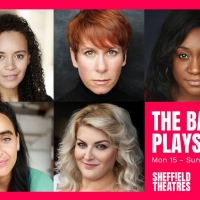 Sheffield Theatres Announce Casting For THE BAND PLAYS ON Photo
