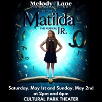 MATILDA JR Comes To Cape Coral This Weekend Photo