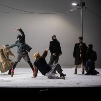 BWW Review: AUSTRALIAN DANCE THEATRE: NORTH/SOUTH at Dunstan Playhouse, Adelaide Festival Centre