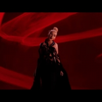 VIDEO: Christina Aguilera Releases Music Video for 'Loyal Brave True' From the Soundt Photo