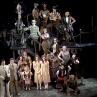 Broadway Rewind: SIDE SHOW Returns to Broadway! Video
