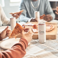 NÜTRL Vodka Seltzer Launches with Three Flavors and Only 100 Calories
