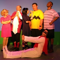 Winter Park Playhouse Produces All-Star Cast Production Of YOU'RE A GOOD MAN, CHARLIE Photo