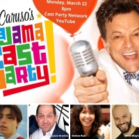 BWW Previews: Talent Overload Planned For 50th Episode of JIM CARUSO'S PAJAMA CAST PA Photo