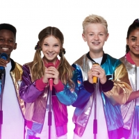 Kidz Bop Search for Mini Pop Stars to Support Their First-Ever UK Headline Tour
