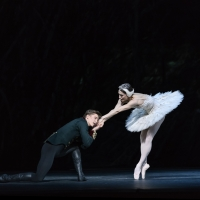 BWW Review: SWAN LAKE, Royal Opera House Photo