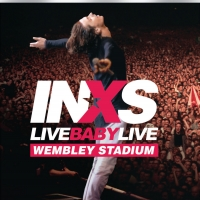 Eagle Vision Announces Release of INXS - LIVE BABY LIVE Photo