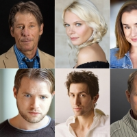 Cast Announced For 413 Rep's DIAL M FOR MURDER Photo