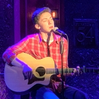 LIVE FROM FEINSTEIN'S/54 BELOW Announced; Streaming Series to Launch With Andrew Barth Feldman's PARK MAP Article