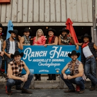 Nashville's First Residency Show RANCH HANDS COWBOYLESQUE DebutsTo Sold Out Crowd