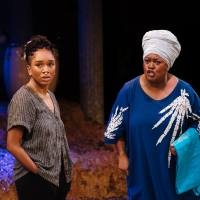 BWW Review: THE HIGH TABLE, Bush Theatre Photo