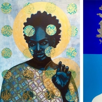 A Rounded View: Artists Of Color Discuss The Works Of European Masters