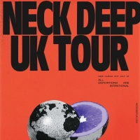 Neck Deep Announce Their Biggest UK Headline Tour To Date Photo