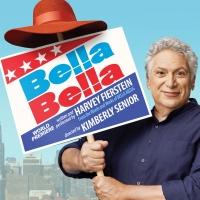 MTC's BELLA BELLA Starring Harvey Fierstein Begins Performances Tomorrow Photo