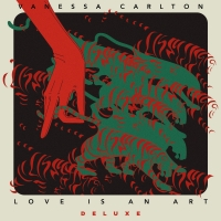 Vanessa Carlton Releases Deluxe Edition of 'Love Is An Art' Photo