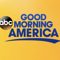 RATINGS: GOOD MORNING AMERICA Is The No. 1 Morning Show In Total Viewers For The Week Photo