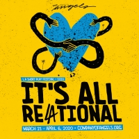 Company of Angels Will Present the Los Angeles Short Play Festival: It's All ReLAtional!