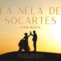 Nekrasovas and Cicio's LA NELA DE SOCARTES to Be Presented at The 2021 Edinburgh Fest Photo