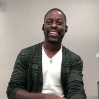 VIDEO: Sterling K. Brown Talks Encouraging Voters on THE TONIGHT SHOW Photo
