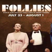 BWW Review: FOLLIES at Susquehanna Stage Photo