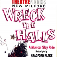 BWW Review: WRECK THE HALLS 'Sleighs' At TheatreWorks New Milford Photo