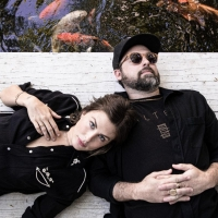 Phantogram Release Exclusive Live Performance Video of 'When I'm Small' Photo