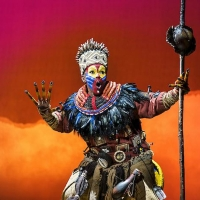BWW Review: THE LION KING, Bristol Hippodrome Photo