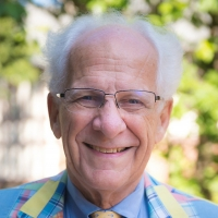 Dean Emeritus Peter Sargent Has Passed Away Photo