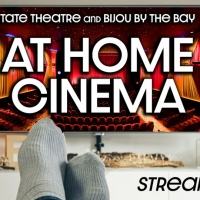State Theatre and Bijou By The Bay Launch Movie Streaming Service Photo