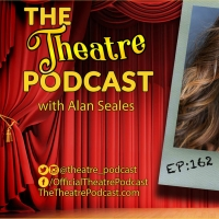 LISTEN: Ciara Renée Talks PIPPIN, IN THE LIGHT & More on THE THEATRE PODCAST WITH ALAN SEALES