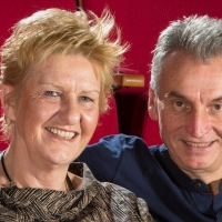 Sarah Holmes And Peter Rowe Will Step Down From New Wolsey Theatre After 21 Years Photo
