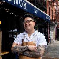 StarChefs Announces the 2020 New York Rising Stars & Launches Rising Stars Restaurant Photo