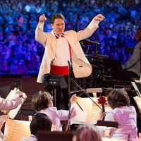 BOSTON POPS AT HOME to Present Conversation with Keith Lockhart, Heroic Performances  Photo