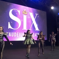 VIDEOS: PRETTY WOMAN, SIX, MATILDA, and More Perform at WEST END LIVE Photo