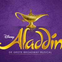 BWW Feature: ROLLEN VOOR MUSICAL DISNEY'S ALADDIN BEKEND! Photo