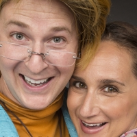 BWW Review: GROUNDLINGS MIX TAPE Filled With Tracks & Tracks of Tears of Laughter
