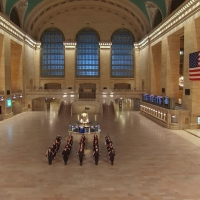 VIDEO: BTS Performs 'ON' at Grand Central Terminal for THE TONIGHT SHOW