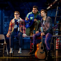Review: RENT, National Tour at DPAC Photo