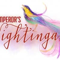 Pan Asian Repertory Theatre's THE EMPEROR'S NIGHTINGALE Begins Performances Tomorrow