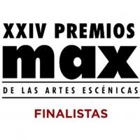 La Fundación SGAE anuncia a los finalistas de la XXIV edición de los Premios Max Photo